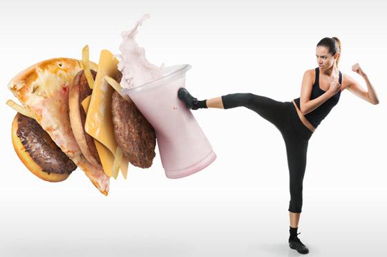 Personaltraining - Ernährungsberatung